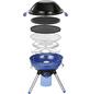 CAMPINGAZ Camping Party Grill 400 CV, blau, für Kartusche-Thumbnail