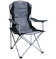 Camping-Stuhl »Deluxe«, BxHxT: 60 x 110 x 53 cm, Stahl/Textil-Thumbnail