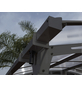 Carport »Arcadia 5000«, anthrazit-Thumbnail