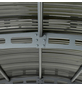 PALRAM Carport »Atlas 5000«, Außenmaß BxT: 288 x 495 cm, anthrazit-Thumbnail