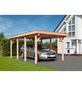 MR. GARDENER Carport »Erding 1«-Thumbnail
