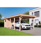 MR. GARDENER Carport »Erding 4«-Thumbnail