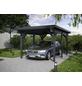 KIEHN-HOLZ Carport »KH 301«, Außenmaß BxT: 344 x 504 cm, anthrazit-Thumbnail