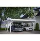 KIEHN-HOLZ Carport »KH 311«, Außenmaß BxT: 340 x 504 cm, anthrazit-Thumbnail