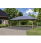 KARIBU Carport »Pavillon Carport«, Außenmaß BxT: 517,5 x 264,5 cm-Thumbnail