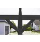 Westmann Carport »Westmann Carport«, Außenmaß BxT: 300 x 576 cm, anthrazit-Thumbnail