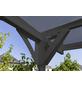 Westmann Carport »Westmann Carport«, BxHxT: 305 x 232 x 503 cm, anthrazit-Thumbnail