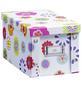ZELLER CD-Box, Breite: 16,5 cm, Pappe-Thumbnail