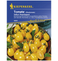 KIEPENKERL Cherry-Tomate lycopersicum Solanum » Yellow Pearshaped«-Thumbnail