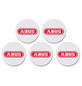 ABUS Chip-Sticker »AZ5502«, AZ5502, ABUS-Thumbnail