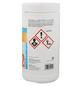 MR. GARDENER Chlor-Granulat 1 kg-Thumbnail