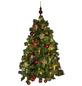 CASAYA Christbaumständer »Casaya«, grün, für Stammdurchmesser bis 11 cm-Thumbnail
