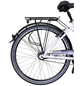 CHALLENGE Citybike Tiefeinsteiger, 28 Zoll, 7-Gang, Unisex-Thumbnail