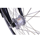 HAWK Citybike Tiefeinsteiger »Comfort Deluxe Plus«, 28 Zoll, 7-Gang, Unisex-Thumbnail