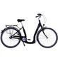 HAWK Citybike Tiefeinsteiger »Comfort Premium«, 28 Zoll, 3-Gang, Unisex-Thumbnail