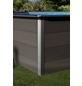 GRE Composite-Pool,  rechteckig, B x L x H: 326 x 606 x 124 cm-Thumbnail