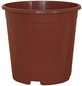 GELI Containertopf, Breite: 27 cm, terracotta, Kunststoff-Thumbnail