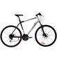 KCP Crossbike »Urbano 2.0 Gent«, 28 Zoll, 24-Gang, Herren-Thumbnail