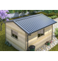 SAREI Dach- und Fassadenblech, BxL: 580 x 1180 mm, Aluminium-Thumbnail