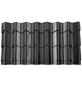 DS Stålprofil Dachpfannenprofil »Markant 200«, BxL: 1080 x 580 mm, Stahl/Polyester-Thumbnail