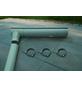 KARIBU Dachrinne für Gartenhäuser, PVC-Thumbnail