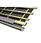SAREI Dachrinneneinhang, BxL: 150 x 2000 mm, Aluminium, ohne Wasserfalz-Thumbnail