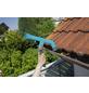 GARDENA Dachrinnenreiniger »Combisystem«, Stiellänge: 30 cm, Kunststoff, grau/blau-Thumbnail