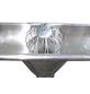 SAREI Dachrinnensieb, universal, Nennweite: 75 mm, verzinkter Stahl-Thumbnail