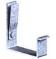 SAREI Dachrinnenträger, NW 75, Nennweite: 75 mm, Stahl-Thumbnail