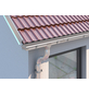 SAREI Dachrinnenverbinder, Nennweite: 75 mm, Aluminium-Thumbnail