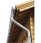 WOLFF Dachrundrinne für Finnhaus Wolff-Produkte, Aluminium-Thumbnail