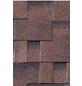 KARIBU Dachschindel für Gartenhäuser, Holz-Thumbnail