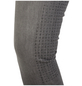 Schockenmöhle Sports Damenreithose Delphi Jeans FS, Größe: 36, graphit-Thumbnail