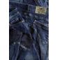 Schockenmöhle Sports Damenreithose Delphi Jeans FS, Größe: 44, jeans blue-Thumbnail