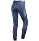 Schockenmöhle Sports Damenreithose Lyra Jeans KG, Größe: 34, jeans blue-Thumbnail