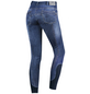 Schockenmöhle Sports Damenreithose Lyra Jeans KG, Größe: 38, jeans blue-Thumbnail