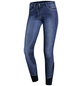 Schockenmöhle Sports Damenreithose Lyra Jeans KG, Größe: 40, jeans blue-Thumbnail