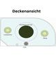 HOME DELUXE Dampfdusche, BxTxH: 120 x 80 x 220 cm-Thumbnail