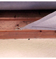 CONNEX Deckenhaken, Stahl, silber, Ø 4 x 50 mm-Thumbnail