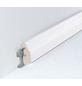 FN NEUHOFER HOLZ Deckenleiste, Holzoptik Kiefer/weiß, MDF, LxHxT: 240 x 1,4 x 3,6 cm-Thumbnail