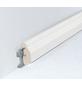 FN NEUHOFER HOLZ Deckenleiste, Holzoptik weiß, MDF, LxHxT: 240 x 1,4 x 3,6 cm-Thumbnail