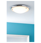 PAULMANN Deckenleuchte »Arctus« chromfarben 60 W, 1-flammig, E27, dimmbar, ohne Leuchtmittel-Thumbnail