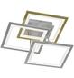 Deckenleuchte bunt 33 W, 3-flammig, dimmbar, inkl. Leuchtmittel in warmweiß-Thumbnail