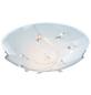 GLOBO LIGHTING Deckenleuchte »BURGUNDY«, E27, ohne Leuchtmittel-Thumbnail