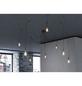 GLOBO LIGHTING Deckenleuchte »MARACANA«, E27, ohne Leuchtmittel-Thumbnail