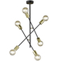 wofi® Deckenleuchte »TANIL«, E27, ohne Leuchtmittel-Thumbnail