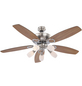 GLOBO LIGHTING Deckenventilator »JERRY«, 40 W, Ø 130 cm-Thumbnail