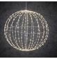 Luca Lighting Deko-Kugel, rund, ø: 50 cm, Netzbetrieb-Thumbnail