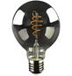 CASAYA Deko-Leuchtmittel »Flex«, 5 W, E27, super warmweiß-Thumbnail