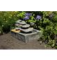 GARDEN PLEASURE Dekobrunnen »Garden Pleasure«, Höhe: 55 cm, bunt-Thumbnail